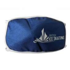 British Ice Skating Face Mask