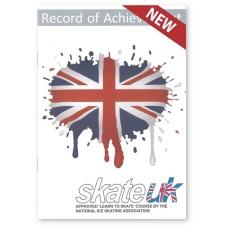 Skate UK Record of Achievement